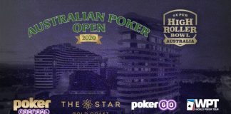 Australian Poker Open 2020