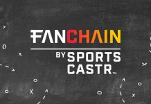 FanChain by SportsCastr