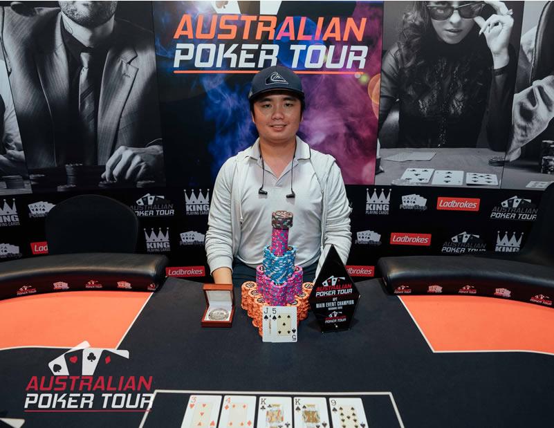 Brisbane Poker Tournaments