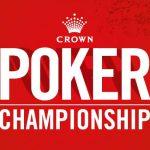Crown Poker Championship 2020