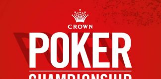 Crown Poker Championship 2020
