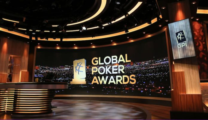 Global Poker Awards