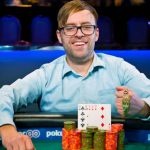 Rob Campbell wins WSOP bracelet