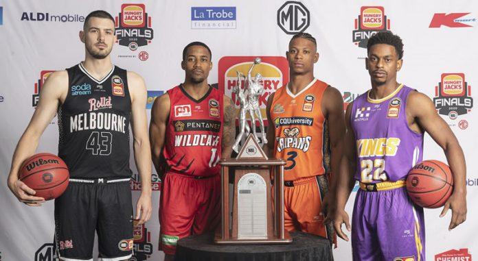 NBL Finals 2020