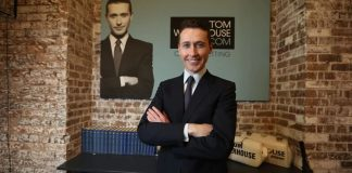 Tom Waterhouse