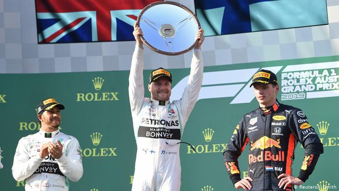 australian grand prix bottas