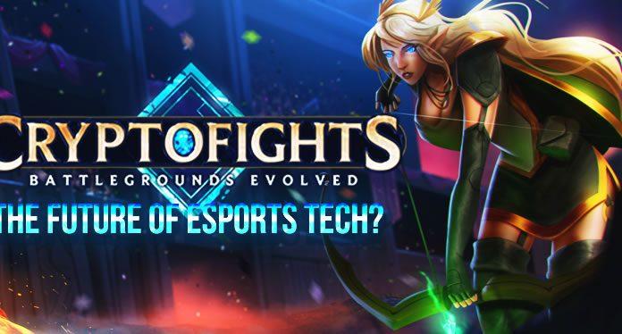eSports CryptoFights