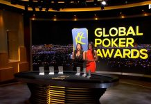 2020 Global Poker Awards