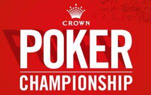 Crown Poker Championship