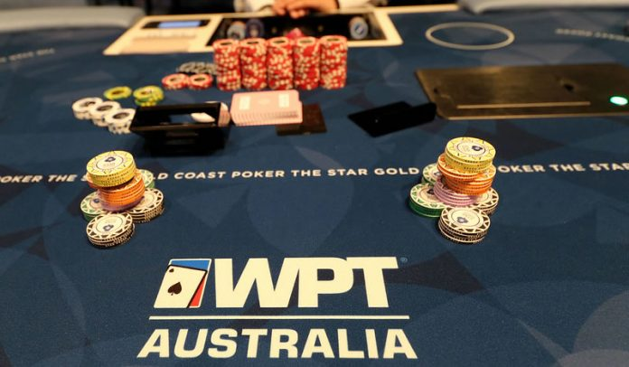 Wpt Poker Gold Coast